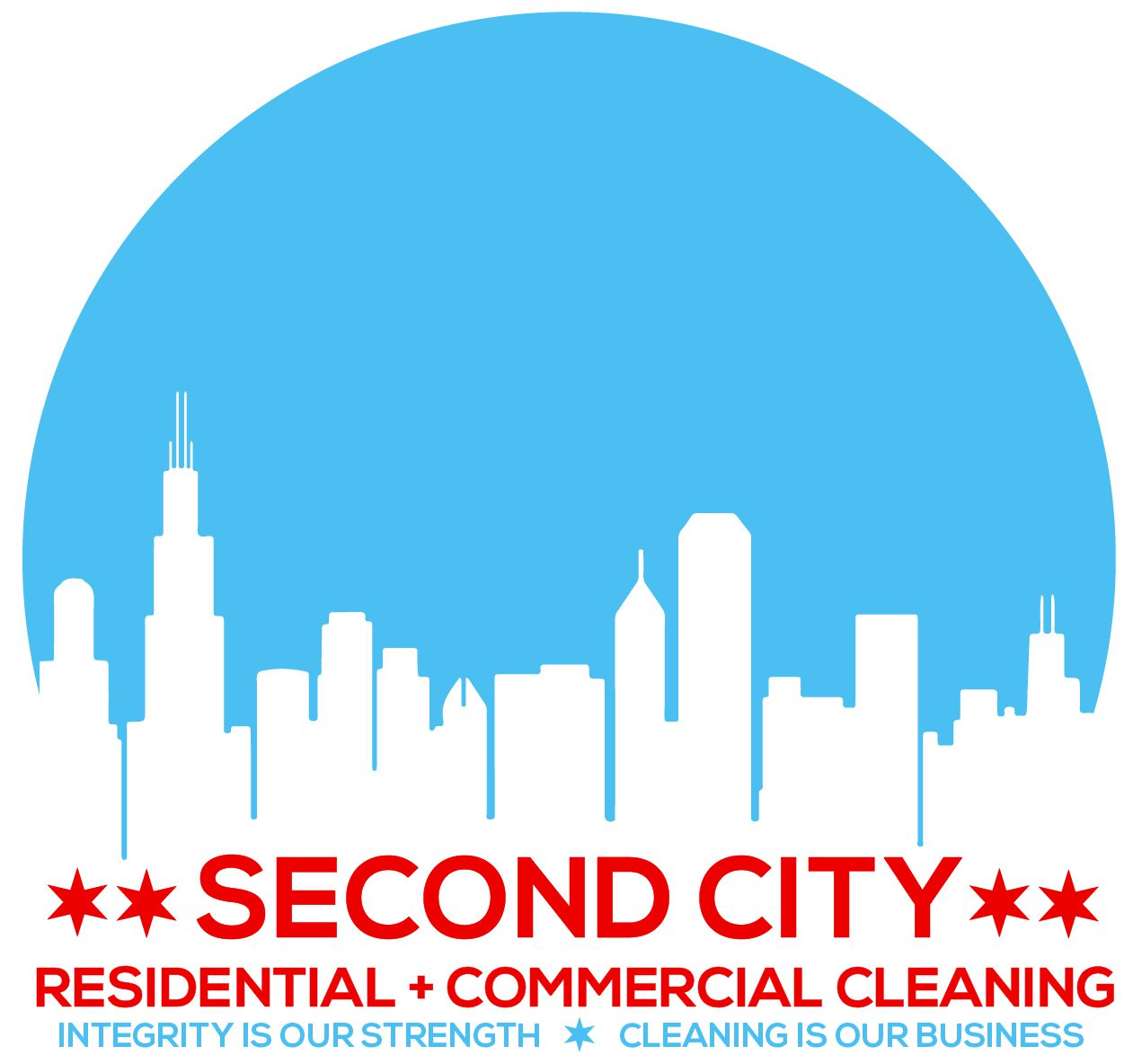 www.secondcitycleaning.com